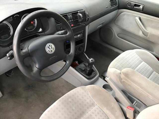 2004 Volkswagen Jetta GLS 1.8T 4dr Turbo Sedan - Shrewsbury MA