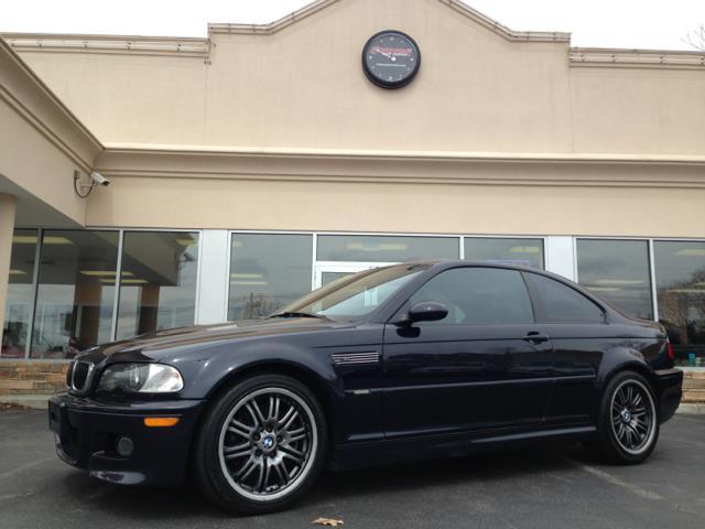 2003 BMW M3 for sale in Shrewsbury MA