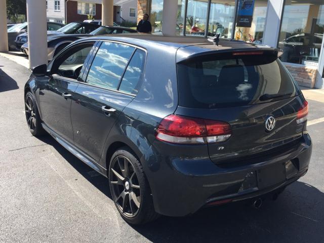 2012 Volkswagen Golf R Base AWD 4dr Hatchback - Shrewsbury MA