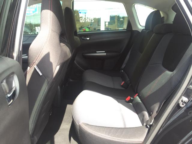 2013 Subaru Impreza WRX AWD 4dr Wagon - Shrewsbury MA