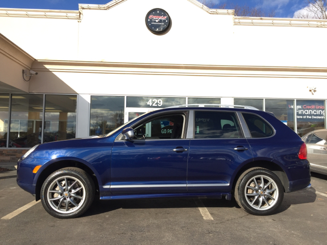 2006 porsche cayenne s awd 4dr suv in shrewsbury ma choice auto center. Black Bedroom Furniture Sets. Home Design Ideas