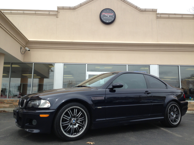 2003 BMW M3 for sale in Shrewsbury MA