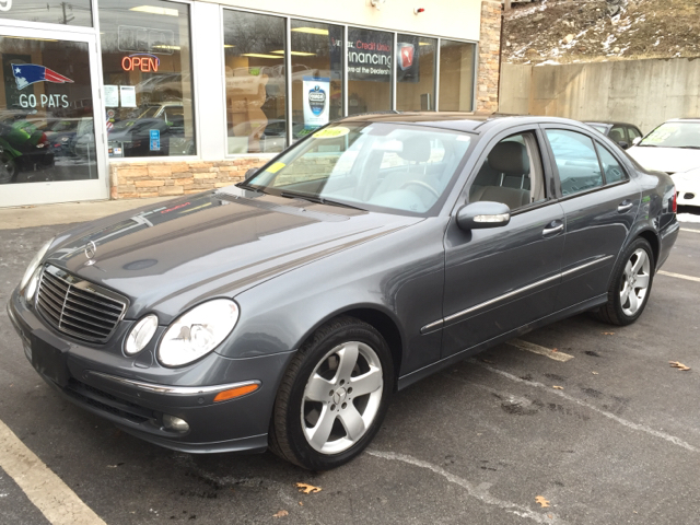 2006 mercedes benz e class e350 4matic awd 4dr sedan in for 2006 mercedes benz e350