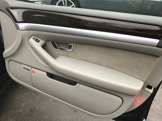 2007 Audi S8 quattro AWD 4dr Sedan - Shrewsbury MA