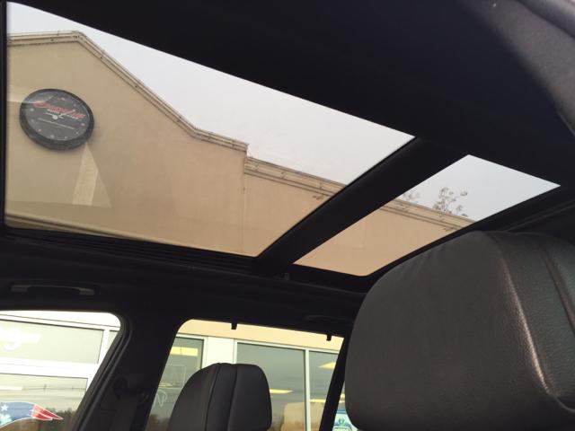 2012 BMW X5 xDrive50i AWD 4dr SUV - Shrewsbury MA