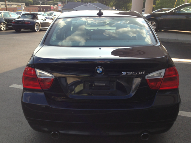 2008 BMW 3 Series 335xi AWD 4dr Sedan - Shrewsbury MA