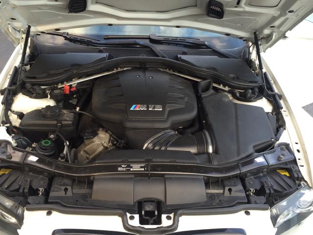 2008 BMW M3 Base 2dr Convertible - Shrewsbury MA