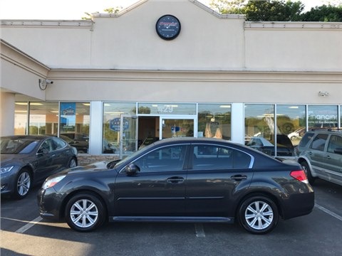 2012 Subaru Legacy for sale in Shrewsbury, MA