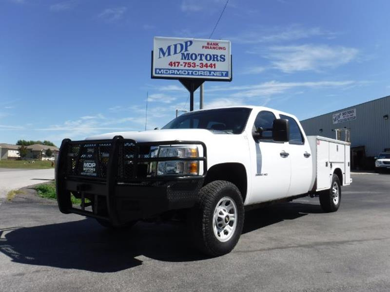 Used Diesel Trucks For Sale In Rogersville Mo