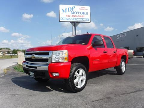 2011 Chevrolet Silverado 1500 for sale in Rogersville, MO