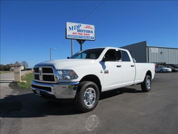 2012 Ram Ram Pickup 2500 For Sale San Diego Ca