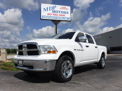 2011 RAM Ram Pickup 1500 for sale in Rogersville, MO