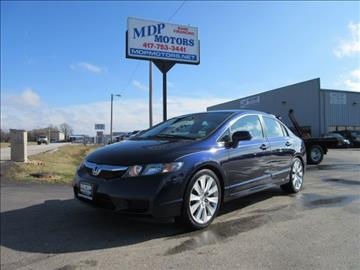 2009 Honda Civic for sale in Rogersville, MO
