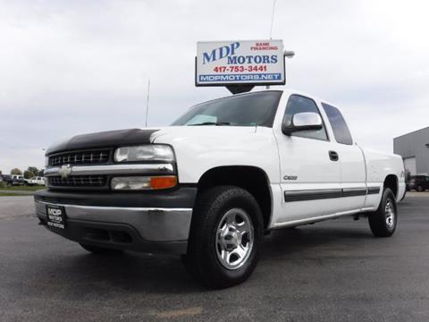 2000 Chevrolet Silverado 1500 for sale in Rogersville, MO