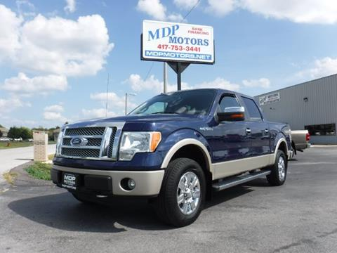 2010 Ford F-150 for sale in Rogersville, MO