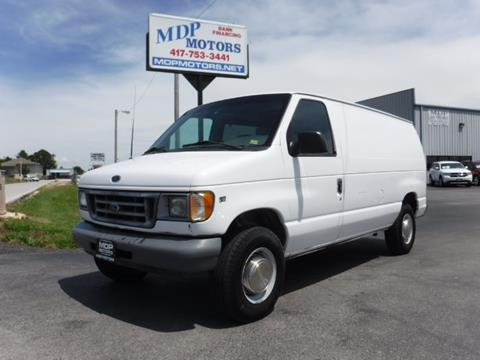 2000 Ford E 250 For Sale Arizona