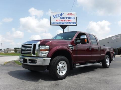2009 Ford F-250 Super Duty for sale in Rogersville, MO