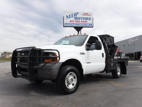 2006 Ford F-350 Super Duty for sale in Rogersville, MO