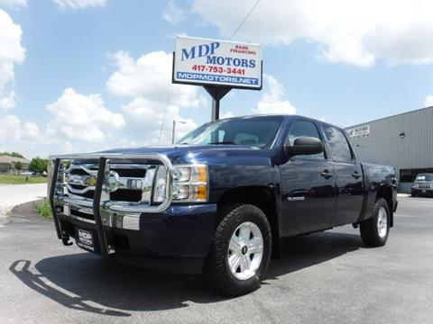 2010 Chevrolet Silverado 1500 for sale in Rogersville, MO