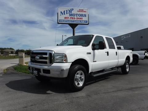 2007 Ford F-350 Super Duty for sale in Rogersville, MO