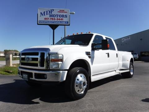 2008 Ford F-450 Super Duty for sale in Rogersville, MO