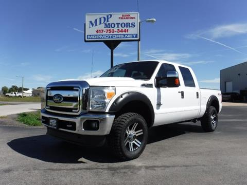 2011 Ford F-250 Super Duty for sale in Rogersville, MO