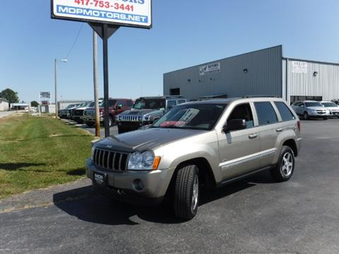 2006 Jeep Grand Cherokee for sale in Rogersville, MO
