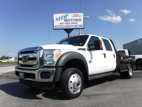 2014 Ford F-450 Super Duty for sale in Rogersville, MO