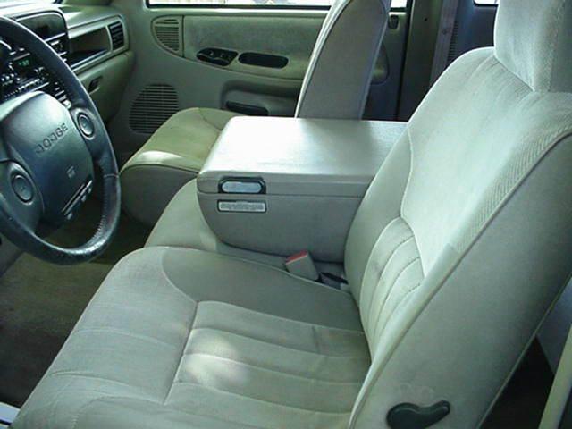 1996 Dodge Ram Pickup 2500 2dr Laramie SLT Extended Cab LB - Gladstone OR