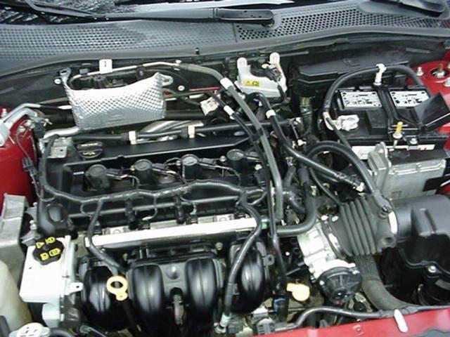 2009 Ford Focus SE 4dr Sedan - Gladstone OR