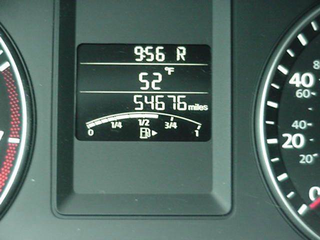 2013 Volkswagen Jetta SE PZEV 4dr Sedan 6A w/Convenience and Sunroof - Gladstone OR