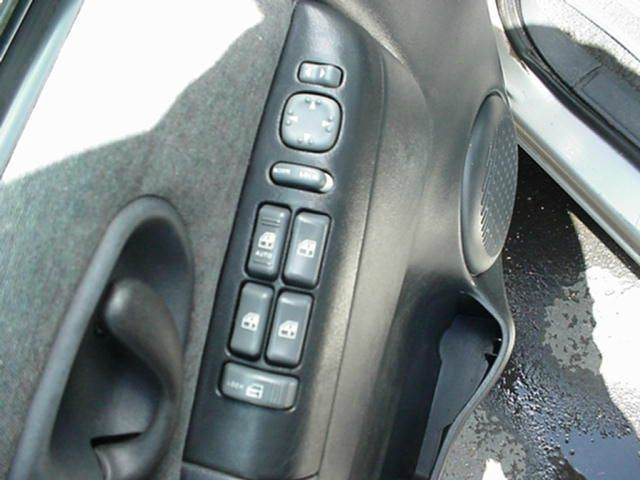 2002 Chevrolet S-10 LS 4dr Crew Cab 4WD SB - Gladstone OR