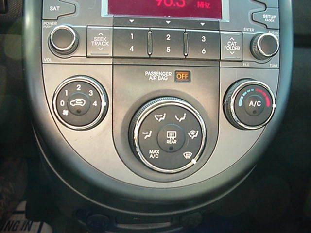 2011 Kia Soul + 4dr Wagon  - Gladstone OR