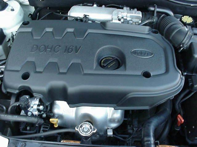2007 Kia Rio5 SX 4dr Wagon (1.6L I4 4A) - Gladstone OR