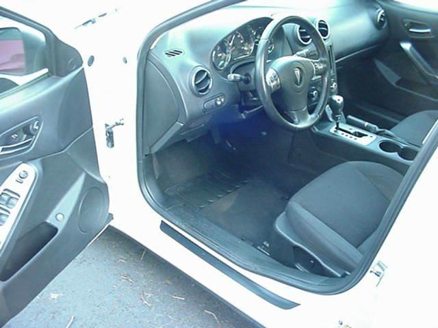 2009 Pontiac G6 GT 4dr Sedan w/1SA - Gladstone OR