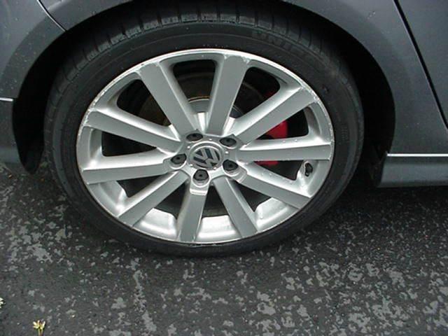 2008 Volkswagen GTI 4dr Hatchback 6A - Gladstone OR