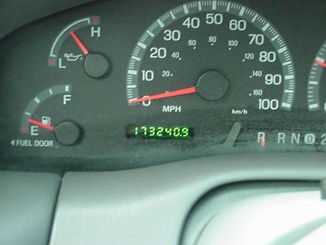 2000 Ford F-150 Lariat 4dr 4WD Extended Cab SB - Gladstone OR