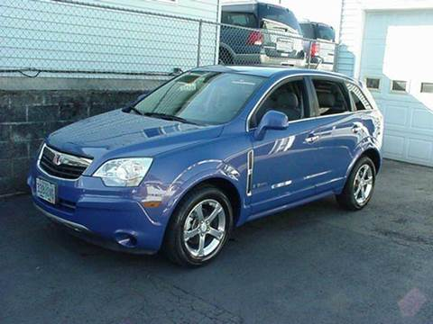 2008 Saturn Vue for sale in Gladstone, OR