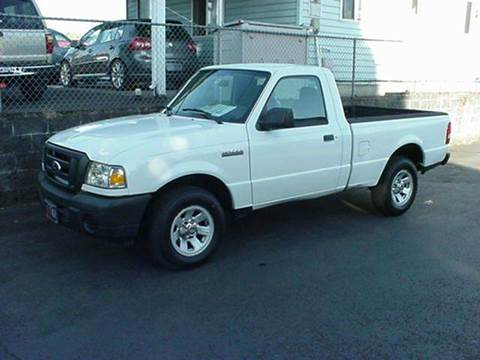 2009 Ford Ranger for sale in Gladstone, OR