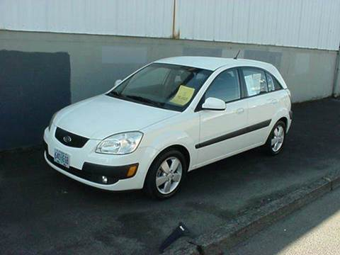 2007 Kia Rio5 for sale in Gladstone, OR