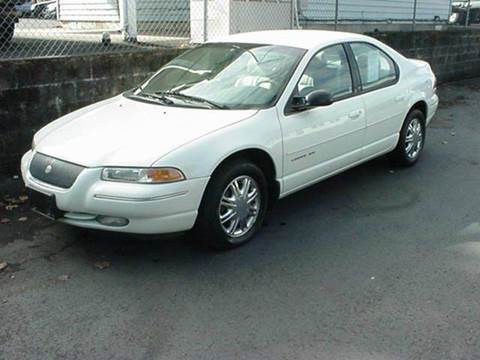 1997 Chrysler Cirrus for sale in Gladstone, OR
