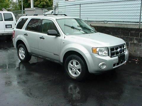 2008 Ford Escape for sale in Gladstone, OR