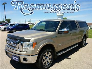 2011 Ford F-150 for sale in Cherokee, IA
