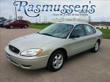 2006 Ford Taurus for sale in Cherokee, IA
