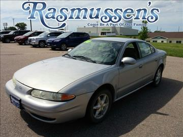 2000 Oldsmobile Alero for sale in Cherokee, IA