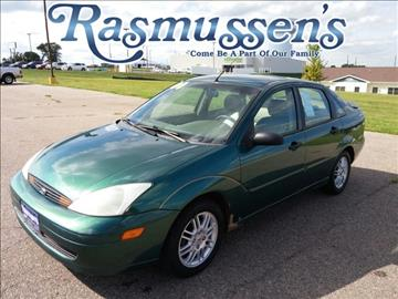 2000 Ford Focus for sale in Cherokee, IA