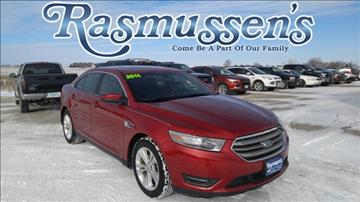 2014 Ford Taurus for sale in Storm Lake, IA