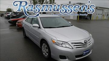2010 Toyota Camry for sale in Storm Lake, IA