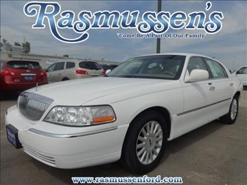2005 Lincoln Town Car for sale in Storm Lake, IA