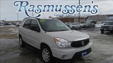 2006 Buick Rendezvous for sale in Storm Lake, IA